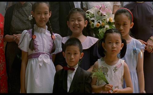 yi yi - child photo