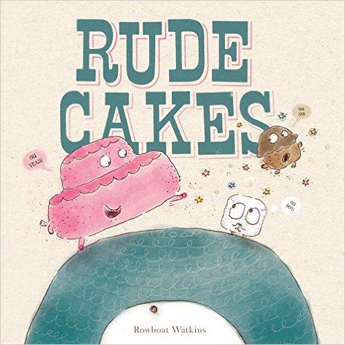 rude cakes 1