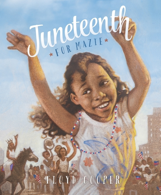 juneteenth-for-mazie