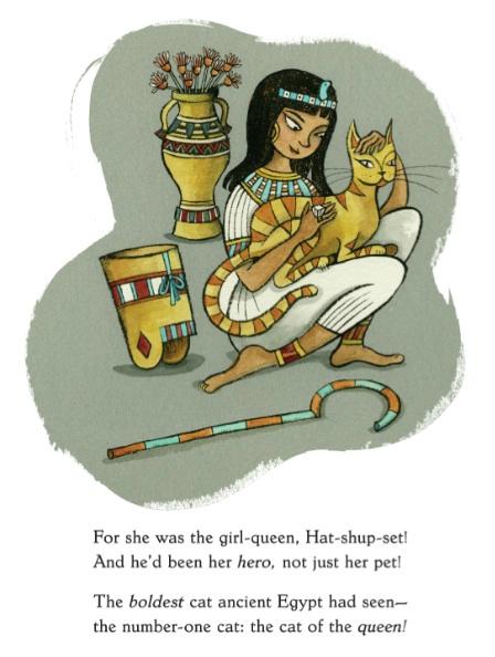mummy cat 4