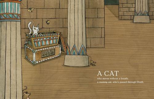 mummy cat 7