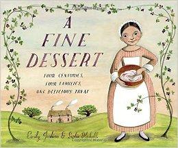 a fine dessert 1