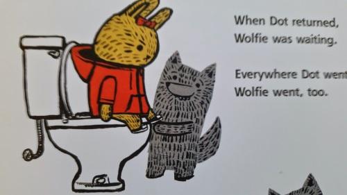 wolfie 6