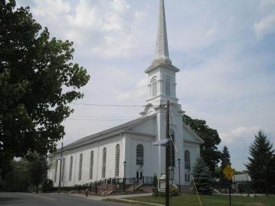 Westfield Church - Westfield