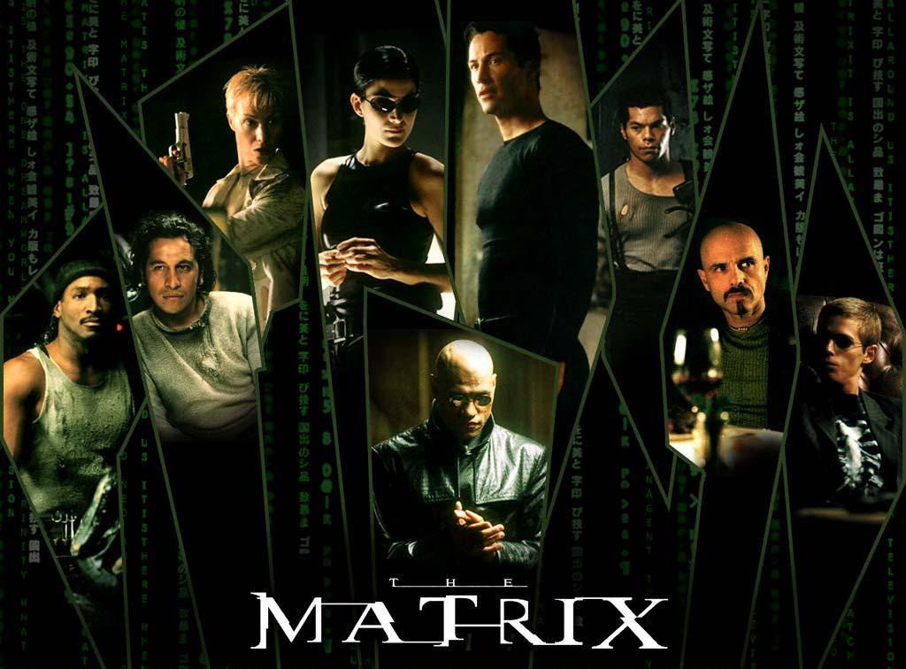 52 The Matrix 1999 Wonders In The Dark