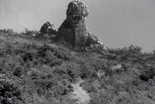 42. Gojira (Godzilla; 1954) | Wonders in the Dark