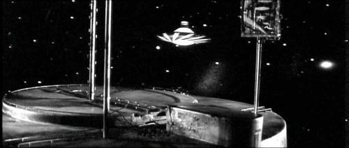 22 Ikarie Xb1 1963 Wonders In The Dark