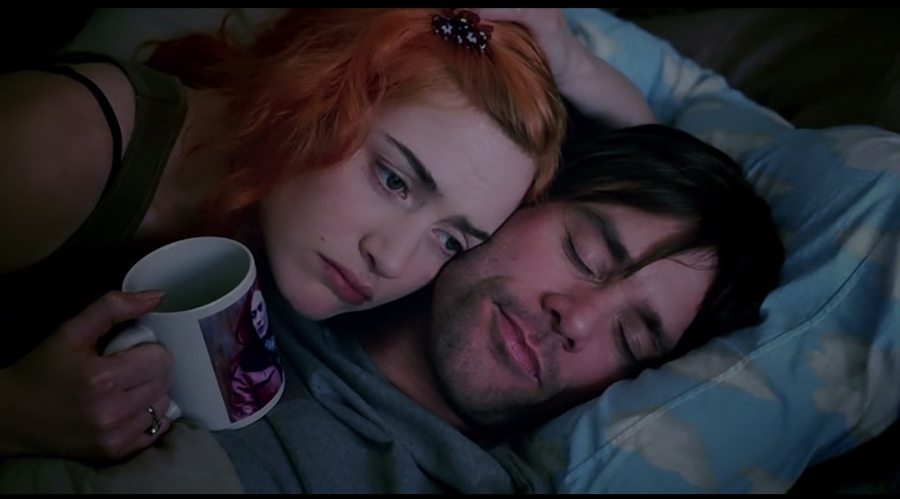 analysis of eternal sunshine of the Eternal sunshine of the spotless mind this is the first time i watch eternal sunshine of the spotless mind and i must say it is now one of my favorite.