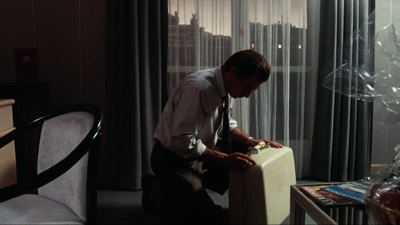 Roman Polanski's Frantic | Wonders in the Dark