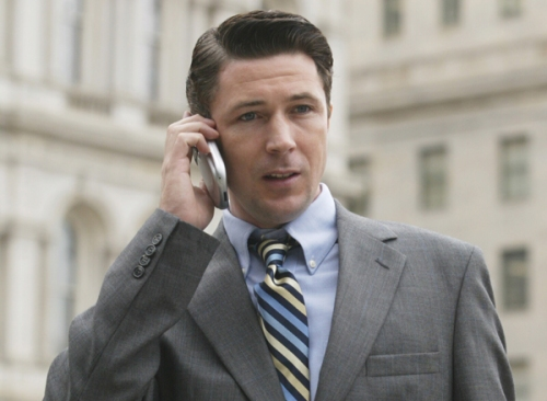 the wire carcetti