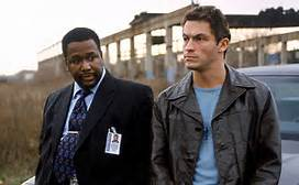 The Wire Jimmy and Bunk