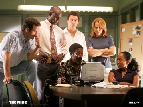 The Wire Police