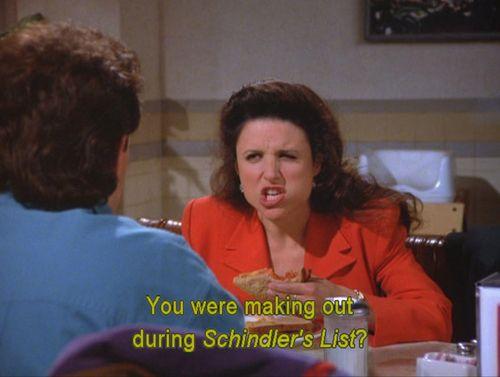 5 Seinfeld 1989 1998 Wonders In The Dark