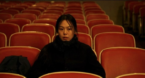 02_On a Beach at Night Alone Kim Min-hee