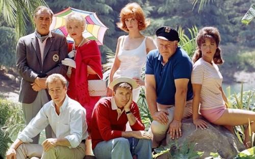 Gilligans-Island-Cast