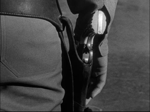 124  Gunsmoke (1955-1975) | Wonders in the Dark