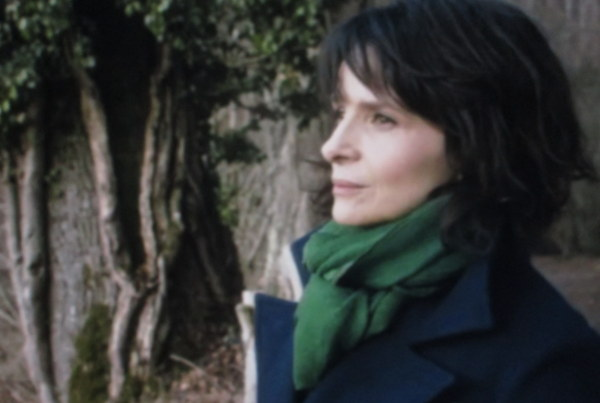 """CLAIRE DENIS' LET THE SUNSHINE IN """"Is this my life"""