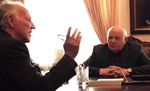 Meeting Gorbachev (Werner Herzog)