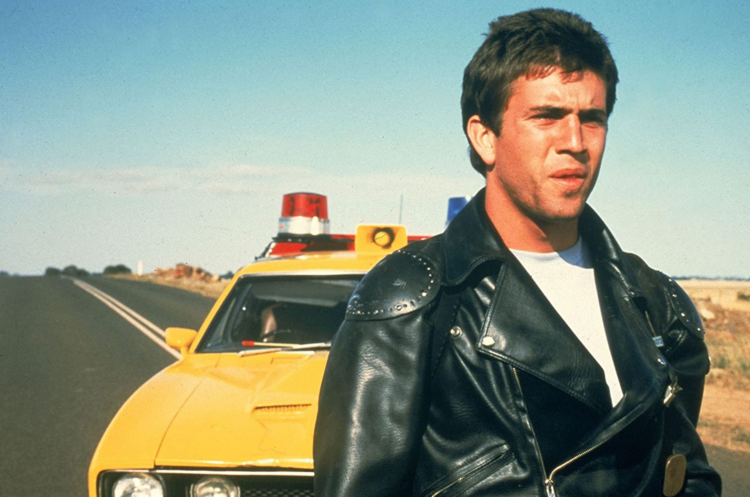 Review: Mad Max (1979) | Wonders in the Dark